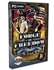 Forge of Freedom - The American Civil War 1861-1865