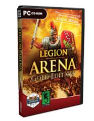 Legion Arena (Gold Edition)