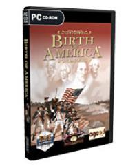 Birth of America 1