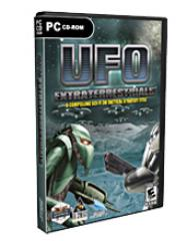UFO - Extraterrestrials