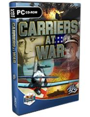 Carriers at War