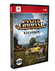 Panzer Command - Kharkov