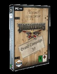 Panzer Corps - Grand Campaign '39 Expansion