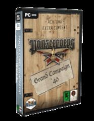 Panzer Corps - Grand Campaign '40 Expansion