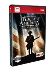 Birth of America 2 - Wars in America