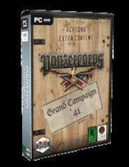 Panzer Corps - Grand Campaign '41 Expansion