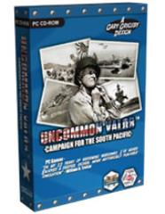 Uncommon Valor - Campaign for the South Pacific