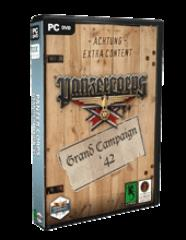 Panzer Corps - Grand Campaign '42 Expansion