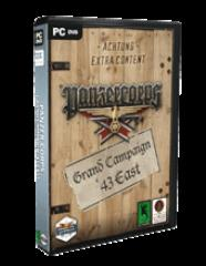 Panzer Corps - Grand Campaign '43 East Expansion