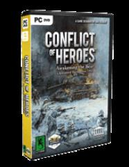 Conflict of Heroes - Awakening the Bear, Operation Barbarossa 1941