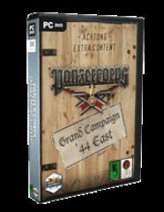 Panzer Corps - Grand Campaign '44 East Expansion
