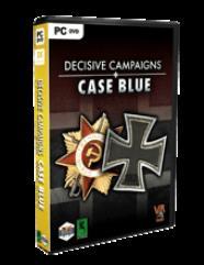 Decisive Campaigns - Case Blue