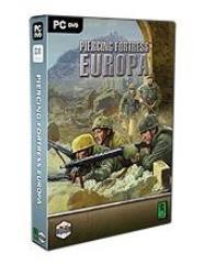 Piercing Fortress Europa