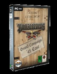 Panzer Corps - Grand Campaign '45 East Expansion