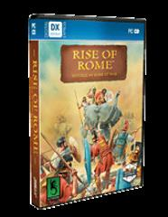 Rise of Rome - Republican Rome at War