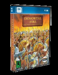 Immortal Fire - Greek, Persian, and Macedonian Wars
