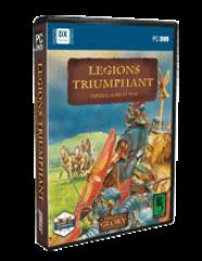 Legions Triumphant - Imperial Rome at War