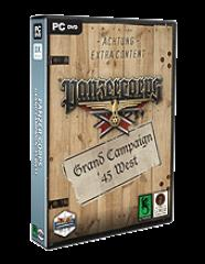 Panzer Corps - Grand Campaign '45 West Expansion