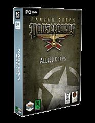 Panzer Corps - Allied Corps Expansion