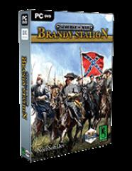 Scourge of War - Brandy Station