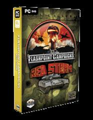 Flashpoint Campaigns - Red Storm