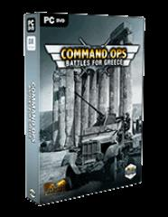 Command Ops - Battles for Greece Expansion