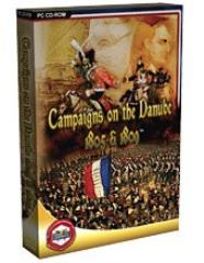 Campaigns on the Danube 1805 & 1809