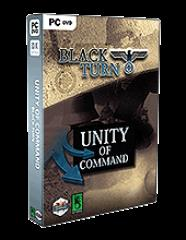 Unity of Command - Black Turn - Operation Barbarossa 1941