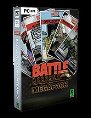 Battle Academy - Mega Pack