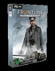 Frontline - Road to Moscow