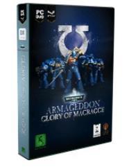Warhammer 40,000 - Armageddon, Glory of Macragge
