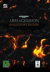 Warhammer 40,000 - Armageddon (Collector's Edition)