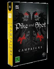 Pike & Shot - Campaigns 1494-1698
