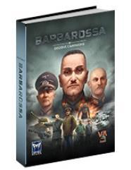 Barbarossa - Decisive Campaigns