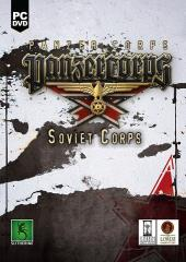 Panzer Corps - Soviet Corps