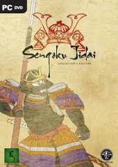 Sengoku Jidai - Shadow of the Shogun (Collectors Edition)