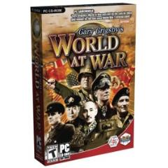 Gary Grigsby's World at War (1st Edition)