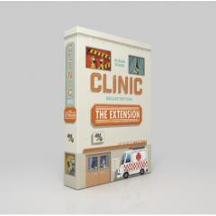 Clinic - The Extension (Deluxe Edition)