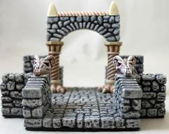 Dragon Arch #1