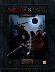 Nightmares & Dreams #1 - A Creature Collection