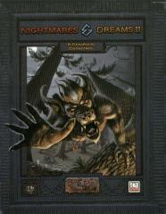 Nightmares & Dreams #2 - A Creature Collection