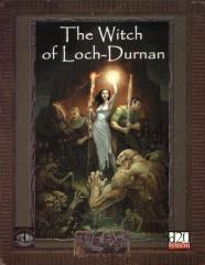 Witch of Loch-Durnan, The
