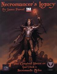 Necromancer's Legacy