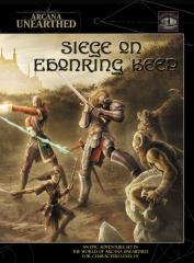 Siege On Ebonring Keep