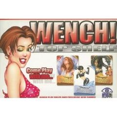 Wench - Top Shelf