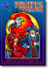 Pirates of Gold Cove (1st Edition)