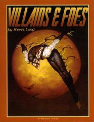 Villains & Foes