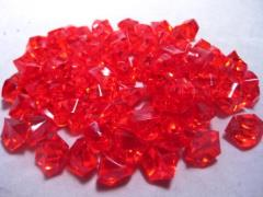 Red Gaming Counters (50)