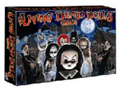 Living Dead Dolls Game!