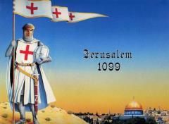 Jerusalem 1099